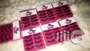 Flirty 5in1 Eyelashes   Makeup for sale in Lagos State, Alimosho