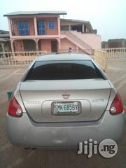 Nissan Maxima 2004 Silver   Cars for sale in Oyo State, Ibadan