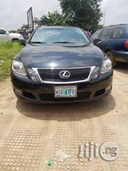 New Lexus Gs350 2009 Gray | Cars for sale in Oyo State, Ibadan