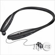 LG Tone Infinim Wireless Stereo Headset | Headphones for sale in Lagos State, Magodo
