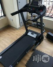 2.5hp Treadmill With Massager | Massagers for sale in Lagos State, Lekki Phase 1
