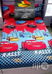 Cartoon Character Bedsheets | Baby & Child Care for sale in Lagos State, Lagos Island