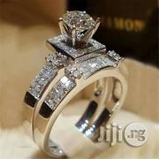 30% Discount for Beautiful Set of Wedding Rings | Wedding Wear for sale in Lagos State, Ojodu