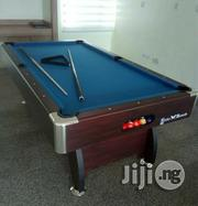 Snooker Board With Complete Accessories | Sports Equipment for sale in Abuja (FCT) State, Dutse