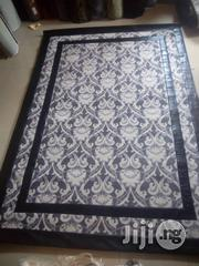 Best Quality 5by8 Garman Shaggy Center Rug Brand New | Home Accessories for sale in Lagos State, Agege