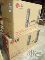 LG Body Guard Home Theatre. | Audio & Music Equipment for sale in Lagos State, Ojo