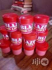 Amazing Quick Pink/Red Lips Balm | Skin Care for sale in Kwara State, Ilorin West