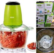 Food Processor | Kitchen Appliances for sale in Lagos State, Ifako-Ijaiye