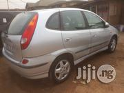 Nissan Almera 2005 White | Cars for sale in Lagos State, Alimosho