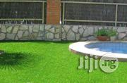 Weather Friendly Artificial Carpet Grass|Comfort Design | Garden for sale in Lagos State, Ikeja