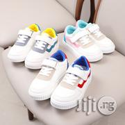 Fashion Children's Sneaker Canvas Shoes | Children's Shoes for sale in Lagos State, Ikeja