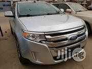 Tokunbo Ford Edge Limited 2011 Black | Cars for sale in Lagos State, Ikeja