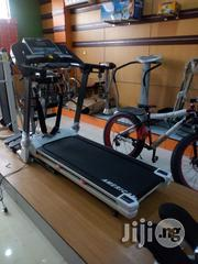 New 2.5hp Treadmill With Massager | Massagers for sale in Rivers State, Gokana