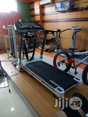 Original 2.5hp American Fitness Treadmill | Sports Equipment for sale in Rivers State, Ikwerre