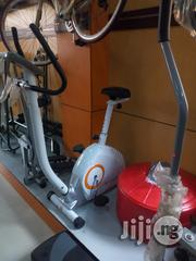 Brand New Magnetic Exercise Bike | Sports Equipment for sale in Rivers State, Ikwerre