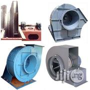 Industrial Centrifugal Blower | Manufacturing Equipment for sale in Lagos State, Apapa