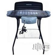 Electric Barbecue Grill - Master Chef | Kitchen Appliances for sale in Lagos State, Alimosho