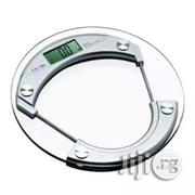Camry Electronic Personal Glass Scale | Home Appliances for sale in Lagos State, Lagos Island
