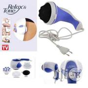 Relax And Spin Full Body Massage | Massagers for sale in Abuja (FCT) State, Central Business District