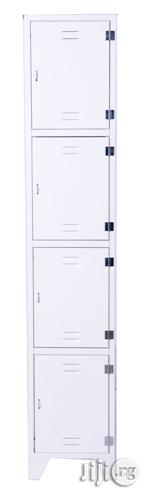 Workers' Lockers | Furniture for sale in Lagos State, Ikeja