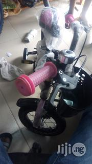 Size 12 Children Bicycle | Toys for sale in Lagos State, Surulere