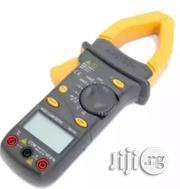 Mastech 1000a Digital AC DC Current Voltage Clamp Meter 4000 Counts Multimeter Ms2101 | Measuring & Layout Tools for sale in Lagos State, Lagos Island