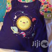 Circo Girls Sleeveless Purple Solar System Top - 2yrs | Children's Clothing for sale in Lagos State, Surulere