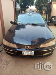 Peugeot 406 2006 Blue | Cars for sale in Lagos State, Surulere