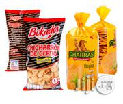 Nylon Packaging For Chips, Chin-chin, Bread, Popcorn And Others | Manufacturing Services for sale in Lagos State, Lagos Mainland