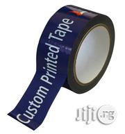 Branded And Printed Adhesive Cello-tape | Computer & IT Services for sale in Lagos State, Lagos Mainland