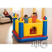 Intex Playhouse Jump-O-Lene Bouncing Castle | Toys for sale in Abuja (FCT) State, Central Business District