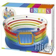 Intex Jump-O-Lene Transparent Kids Bouncer | Toys for sale in Delta State, Warri
