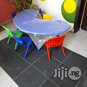 Moon Table | Children's Furniture for sale in Lagos State, Ajah