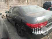 Honda Accord 2.2i-CTDi Sport Automatic 2005 | Cars for sale in Lagos State, Isolo