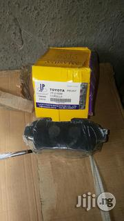 Toyota Corrola 1.8 Brake Pad   Vehicle Parts & Accessories for sale in Lagos State