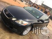 Clean Tokunbo Lexus GS350 2007 Black | Cars for sale in Lagos State, Ikeja