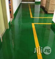 Best 3D Epoxy Flooring Interiors In Onitsha | Building Materials for sale in Anambra State, Onitsha