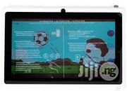 Atouch Children Tablet Android 6.1 + Blue Pouch + Screen Protector   Accessories for Mobile Phones & Tablets for sale in Lagos State, Ikeja