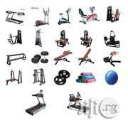 200-250㎡ Complete Gym Equipment Package | Sports Equipment for sale in Lagos State, Surulere