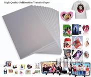 A4 Sublimation Paper | Stationery for sale in Delta State, Uvwie