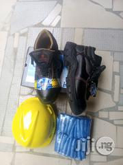 Armstrongboot & Helmet & Shoe Cover   Shoes for sale in Lagos State, Oshodi-Isolo