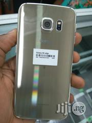 Uk Samsung Galaxy S6 Edge 64 GB | Mobile Phones for sale in Lagos State, Ikeja