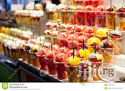 Fruit Salad Cups (Vegan) | Manufacturing Materials & Tools for sale in Abuja (FCT) State, Jabi