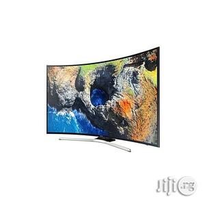 Samsung Uhd Curved TV 65 Inches