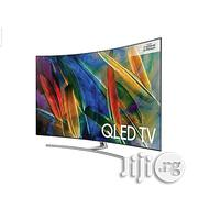 """Samsung 65"""" Q8C QLED Curved 4K UHD HDR 1500 Smart Quantum Dot TV 65Q8C   TV & DVD Equipment for sale in Rivers State, Port-Harcourt"""