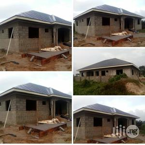 3bedroom Bungalow For Sale At Rukpokwu Port Harcourt