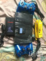 Affordable UK USED PS 2 WITH 10 Games Affordable | Video Games for sale in Enugu State, Enugu