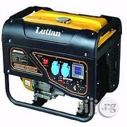 Lutian 1.2kva Generator - LT1800 - Copper | Electrical Equipments for sale in Oyo State, Ibadan South West