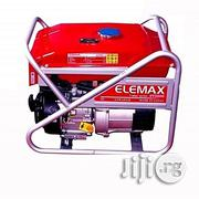 Elemax 2.3kva Key-Stater Petrol Generator   Electrical Equipments for sale in Cross River State, Calabar