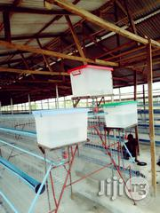 Battery Cage | Farm Machinery & Equipment for sale in Kwara State, Isin